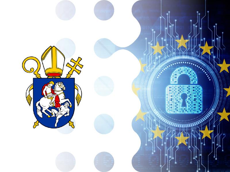 45ce80379 Ochrana osobných údajov v Bratislavskej arcidiecéze   Bratislavská ...